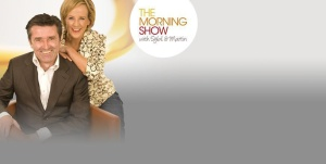 TV3 Morning Show