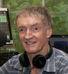Barry Mack, Sydney Irish Radio